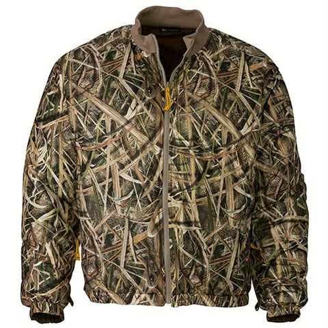Wicked Wing 4-In-1 Parka - Mossy Oak Shadow Grass Blades, X-Large