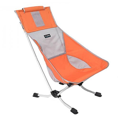 Beach Chair - Golden Poppy (Orange)