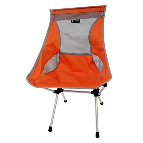 Camp Chair - Golden Poppy Orange)
