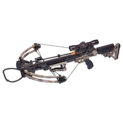 Specialist XL 370 Crossbow with 4x32mm Scope