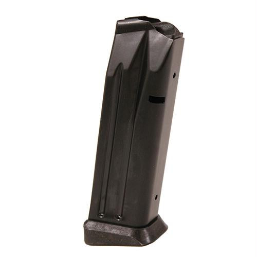 Pistol Magazine - Full-Mid Size A-2, .22TCM, 9mm, 17 Rounds, Black