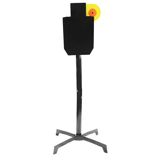 World of Targets - Hostage Silhouette with Paddle