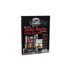 Set of 4 Non Stick Jerky Racks