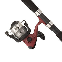 Wildcat Spinning Combo, 7' Length