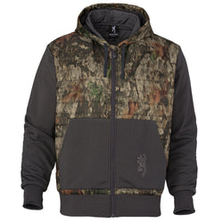 Contact-vs Hoodie - ATACS Tree-Dirt Extreme, Small