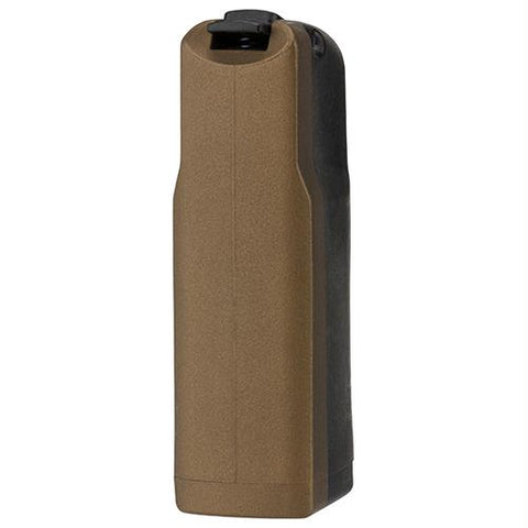 X-Bolt Burnt Bronze Cerakote Magazine - 26-28 Nosler, 3 Rounds