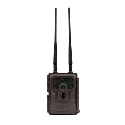 AT&T LTE Certified Code Black Wireless Trail Camera, Brown