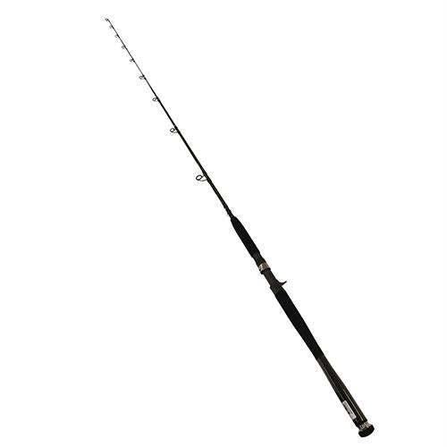 Saltiga G Boat Jigging Conventional Rod - 7' Length, 1 Piece, 15-40 lb Line Rate, 3 3-4-4 3-4 oz Lure Rate, Medium Power