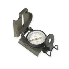 Compass - NDuR Engineer Directional with Metal Case