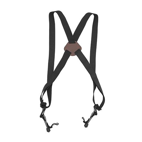 Binocular Harness, Black