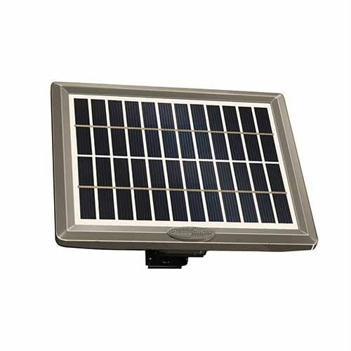Cuddepower Solar Kit