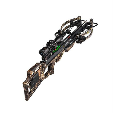 Shadow NXT Crossbow Package with Pro-View 2 Scope Mossy Oak Break Up Country