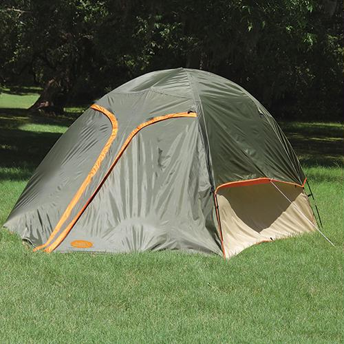Bison Creek Vestibule Sport Tent, 3 Person
