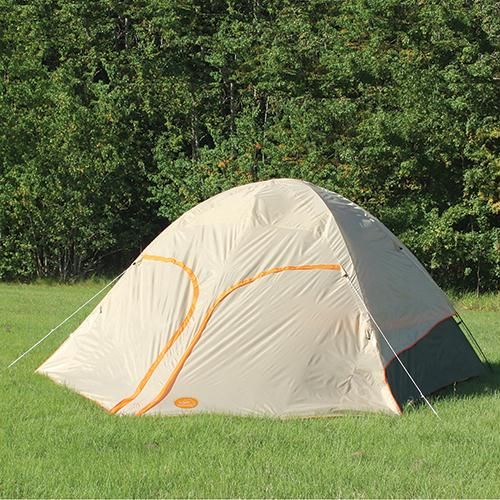 Bear Ridge Vestibule Sport Tent, 3 Person