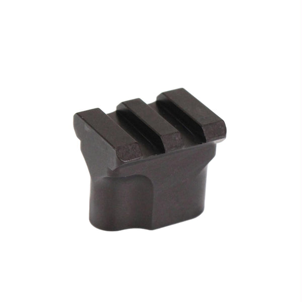 Iron Sight Adaptor, Black