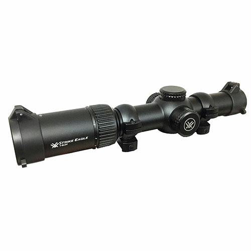 Scope - Vortex Strike Force, 1-8x24mm, Black