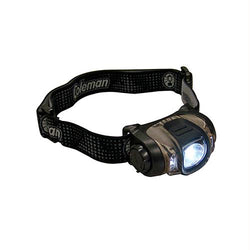 Headlamp - Multi-Color LED, Camouflage
