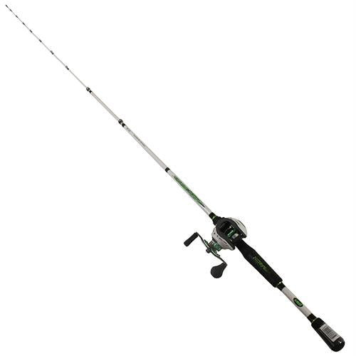 Mach I Speed Spool SLP Baitcasting Combo, 7.5:1 Gear Ratio, 6'10