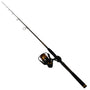 Spinfisher VI Saltwater Combo - 5.6:1 Gear Ratio, 7' Length 1pc, 12-20 lb Line Rate, Md-Hvy Power, Ambidextrous