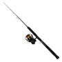 "Spinfisher VI Saltwater Combo - 5.6:1 Gear Ratio, 6'6"" Length 1pc, 30-80 lb Line Rate, Med Power, Ambidextrous"