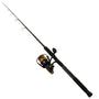 Spinfisher VI Live Liner Saltwater Combo - 6500, 5.6:1 Gear Ratio, 7' Length 1pc, 15-30 lb Line Rating, Ambidextrous
