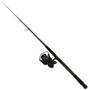 Pursuit III Saltwater Spinning Combo - 6000, 5.6:1 Gear Ratio, 7' Length 1pc, 12-25 lb Line Rate, Ambidextrous