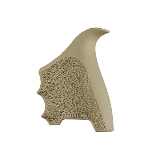 HandAll Beavertail Grip Sleeve - Sig Sauer P320 Compact, Flat Dark Earth