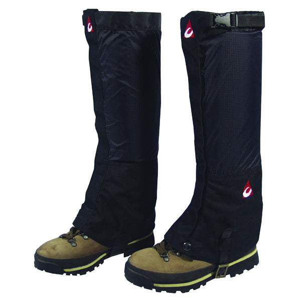 Heavy Duty BackCountry Gaiters - Small