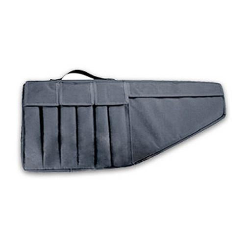 Submachine Gun Case Tactical Black HT