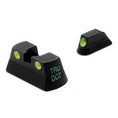 CZ Tru-Dot Sights - P-01 Fixed Set