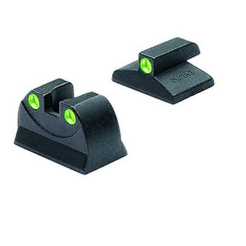 IWI Tru-Dot Sights - Baby Eagle Fixed Set(before 2007)