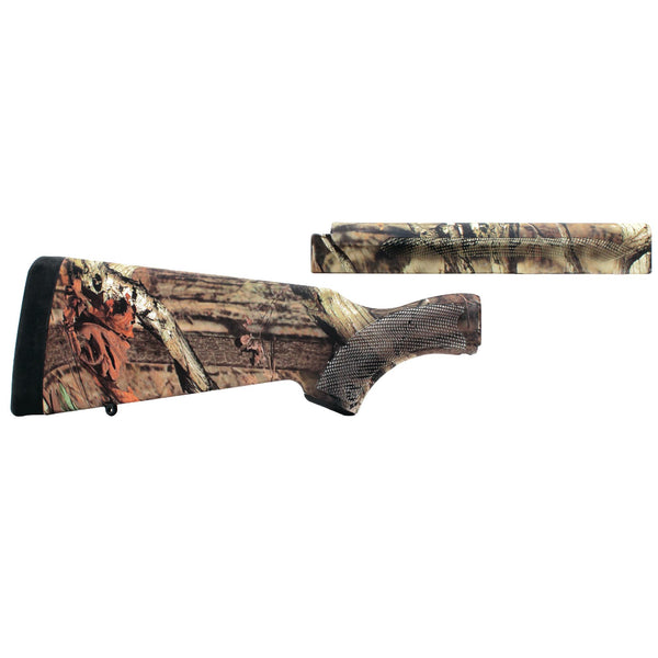 Remington 7400-740-742 - 2 Piece Stock, Mossy Oak Break-Up