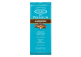 Chocolate Cortés Premium Milk Chocolate Almond Bar 1.4oz