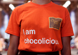 I AM CHOCOLICIOUS T-Shirt