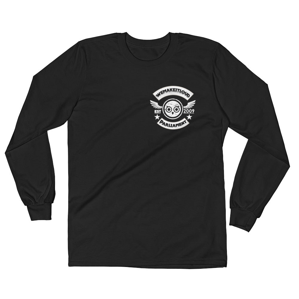 The Parliament Long Sleeve T-Shirt