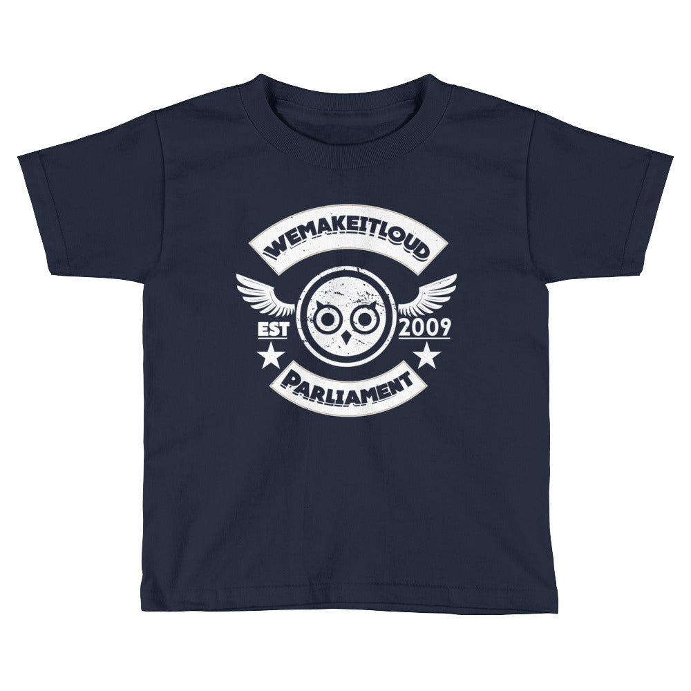 Parliament Kids Short Sleeve T-Shirt
