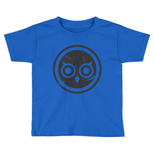 Kids HOOT Short Sleeve T-Shirt