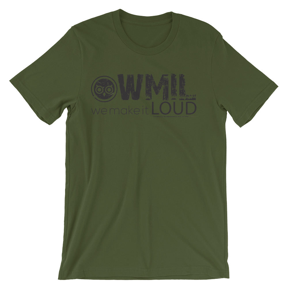 WMIL short sleeve t-shirt