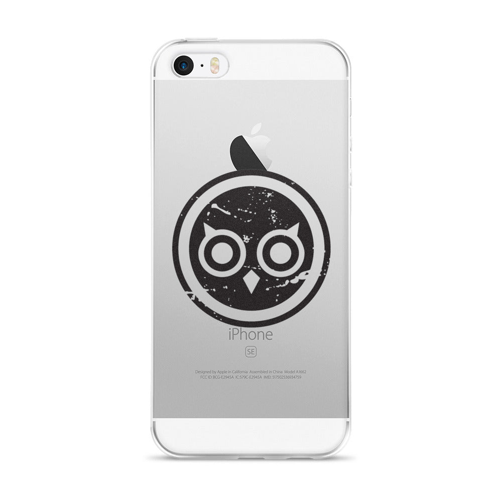HOOT iPhone 5/5s/Se, 6/6s, 6/6s Plus Case