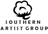 Southern Artist Group's logo