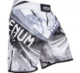 "VENUM ""GALACTIC"" FIGHTSHORTS - NEO ICE - MMAoutfit - 1"