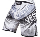 "VENUM ""GALACTIC"" FIGHTSHORTS - NEO ICE - MMAoutfit - 2"