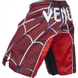 "VENUM ""SPIDER 2.0"" FIGHTSHORTS - RED - MMAoutfit - 3"
