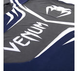 VENUM SHARP 2.0 DRY TECH™ T-SHIRT - BLUE/GREY - MMAoutfit - 10