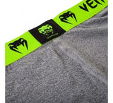 VENUM CONTENDER 2.0 COMPRESSION SPATS - HEATHER GREY - MMAoutfit - 7