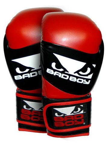 BAD BOY 3G PU GLOVES - MMAoutfit - 1