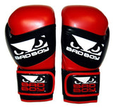 BAD BOY 3G PU GLOVES - MMAoutfit - 2