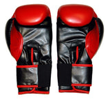 BAD BOY 3G PU GLOVES - MMAoutfit - 3
