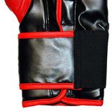 BAD BOY 3G PU GLOVES - MMAoutfit - 4