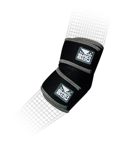 BAD BOY RECOVERY LINE ELBOW SUPPORT - MMAoutfit - 1